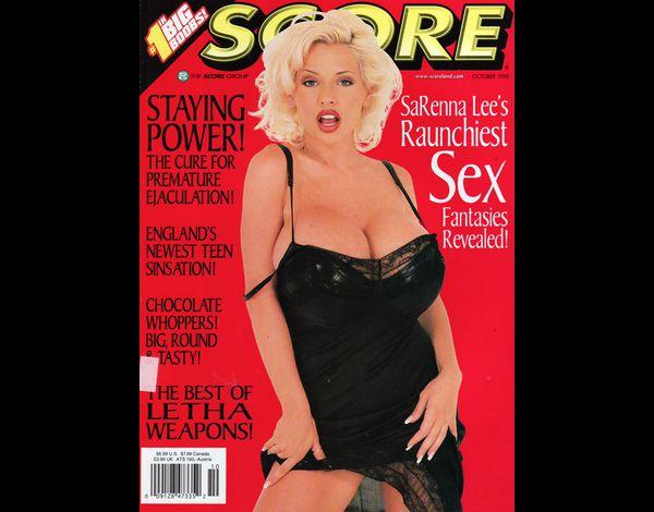 big SCORE199810