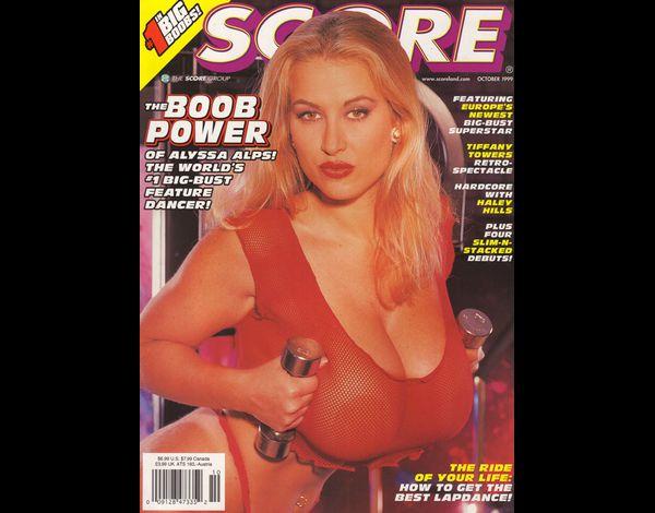 big SCORE199910
