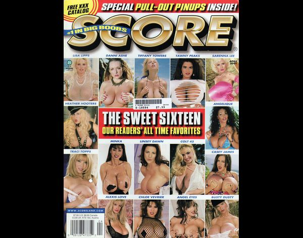 big SCORE200104