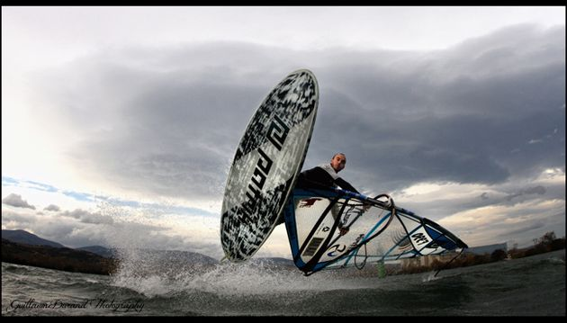 Windsurf Freestyle Rhne Pierre Garambois F990 12