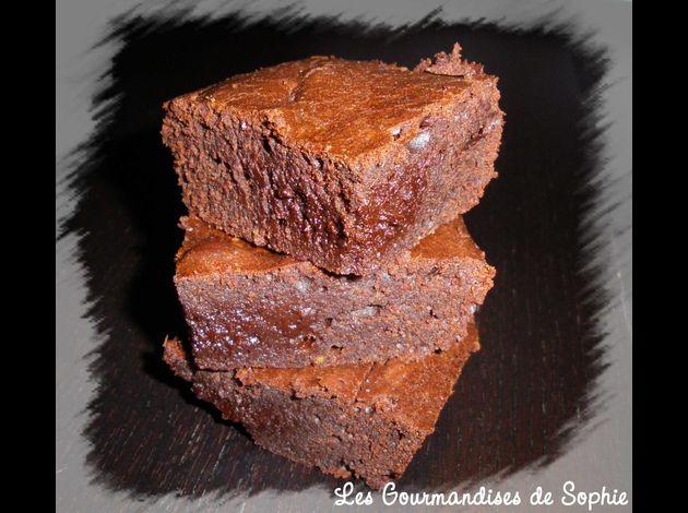 brownie julie 2