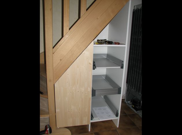 meuble ikea sous escalier interesting free cool excellent meuble chaussure sous escalier ikea. Black Bedroom Furniture Sets. Home Design Ideas