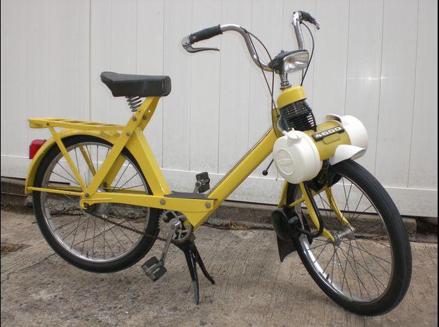 1974 Velosolex 4600 V1 CIMG1431