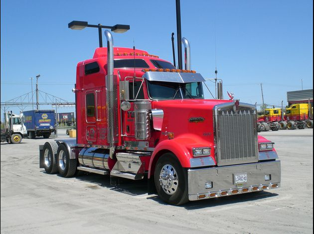 Top Heavy Duty Trucks New And Used Car Listings Car