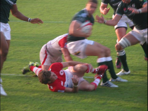 BO-London Irish