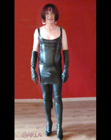 latex slut 50