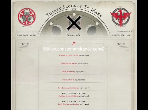 tour site officiel 30 stm ok