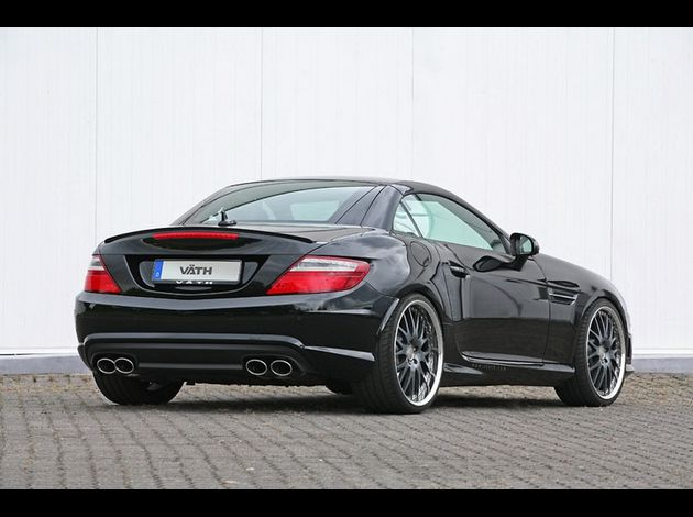 Vatch-2012-Mercedes-SLK-350 2