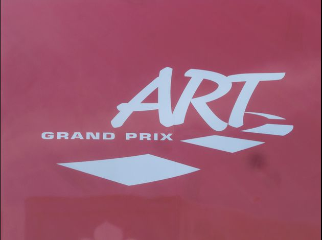 ART Grand-Prix