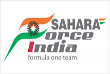 Sahara Force India - Logo