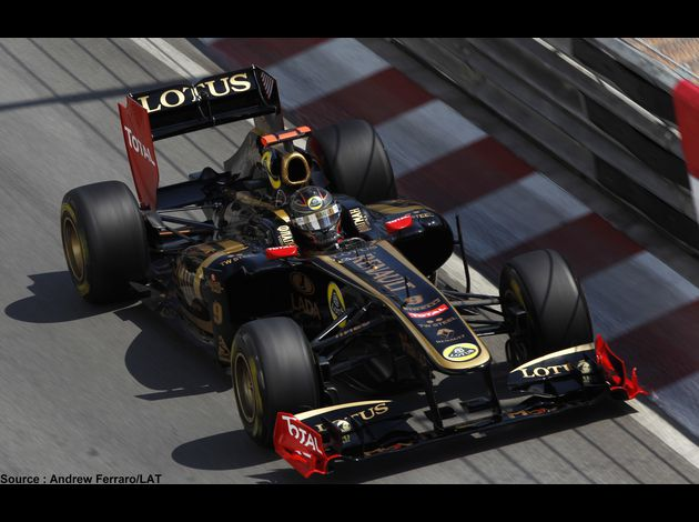 Lotus Renault GP - Nick Heidfeld-copie-1
