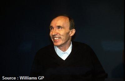 Williams - Frank Williams