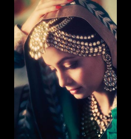 Dia Mirza Pakeezah