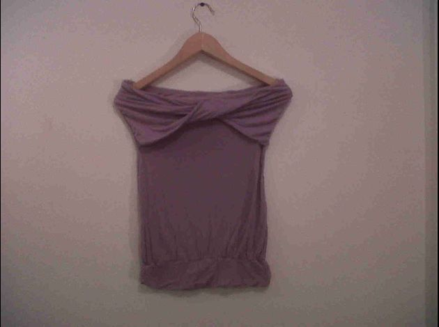 15 : bustier T S/M  2euros