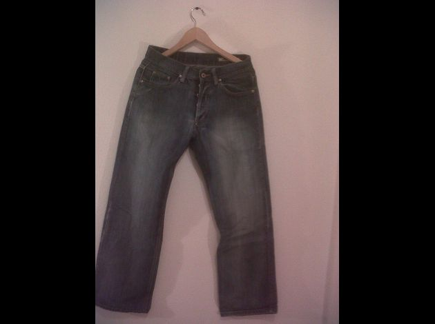 29 : jeans 'WE