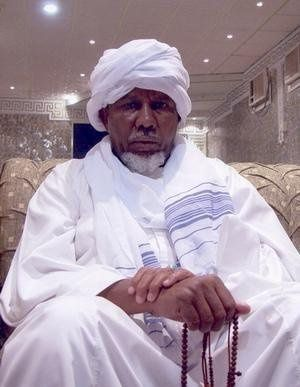 Shaykh 'Abd Ul Majd Al mn (Soudan)