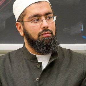 Shaykh Faraz Rabbn (Pakistan)