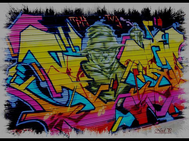 DSC04609v GRAFFITI
