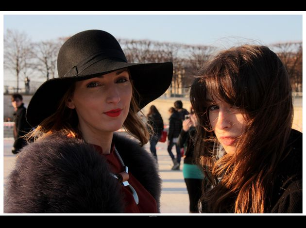 Fashion week 7.3.2011 tuileries coll Chloe (340)