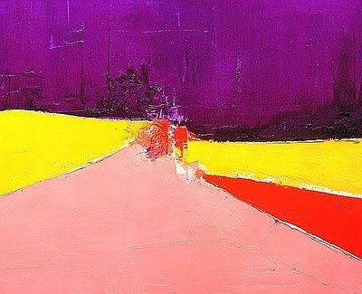 Tous les albums illustrations 3 l'abstraction sensuelle. n.de stael