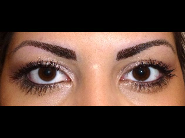 Sourcils - Maquillage permanent sourcil poil poil ...