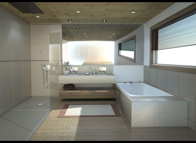 Salle de bain inspiration hammam meilleures id es cr atives pour la concept - Inspiration salle de bain ...