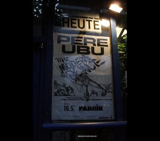 plakat pere ubu wideblick.over-blog.de  2