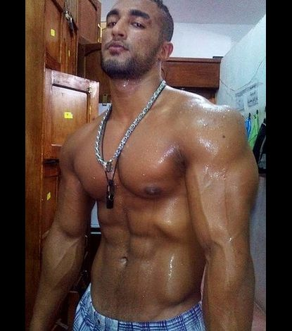 Voir video porno gay arabe