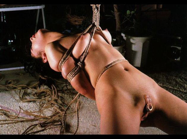 Rope Bondage Photos 87
