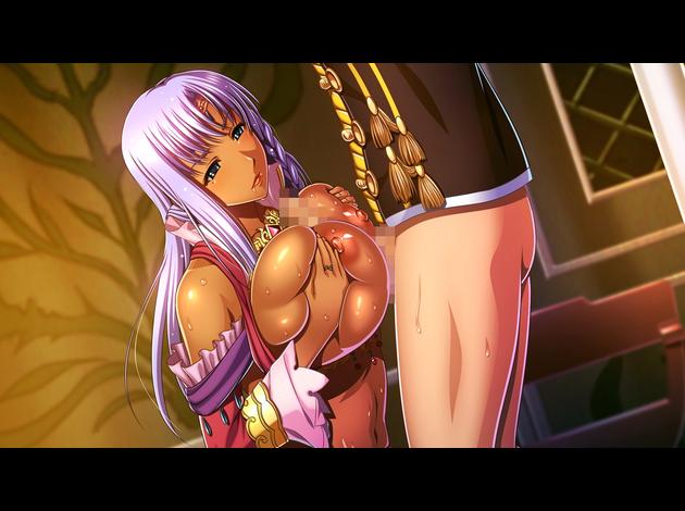 Kyonkyuu Fantasy gaiden 02 (81)