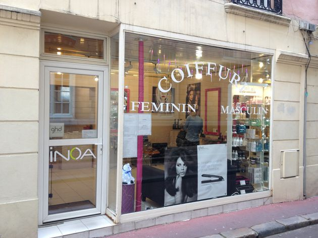 So coiffure 5 rue de la procession 78100 saint germain en laye les commerces de saint germain - La poste st germain en laye ...