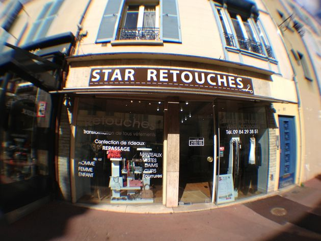 Star Retouches 61 Rue de Paris 78100 Saint-Germain-en-Laye