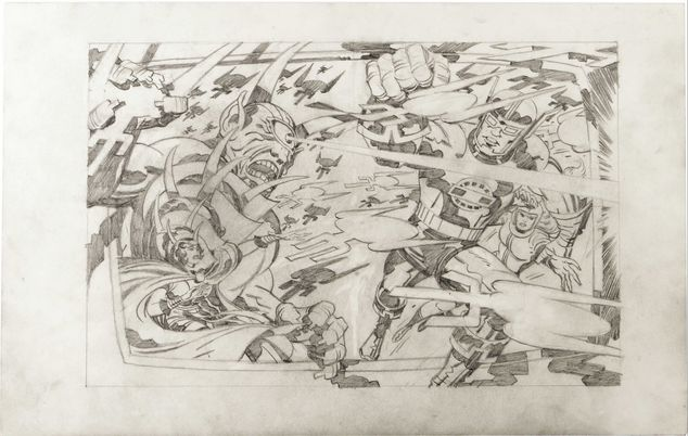 Jack-Kirby---Captain-3-D-Pencil-Illustration-Original-Art-.jpeg