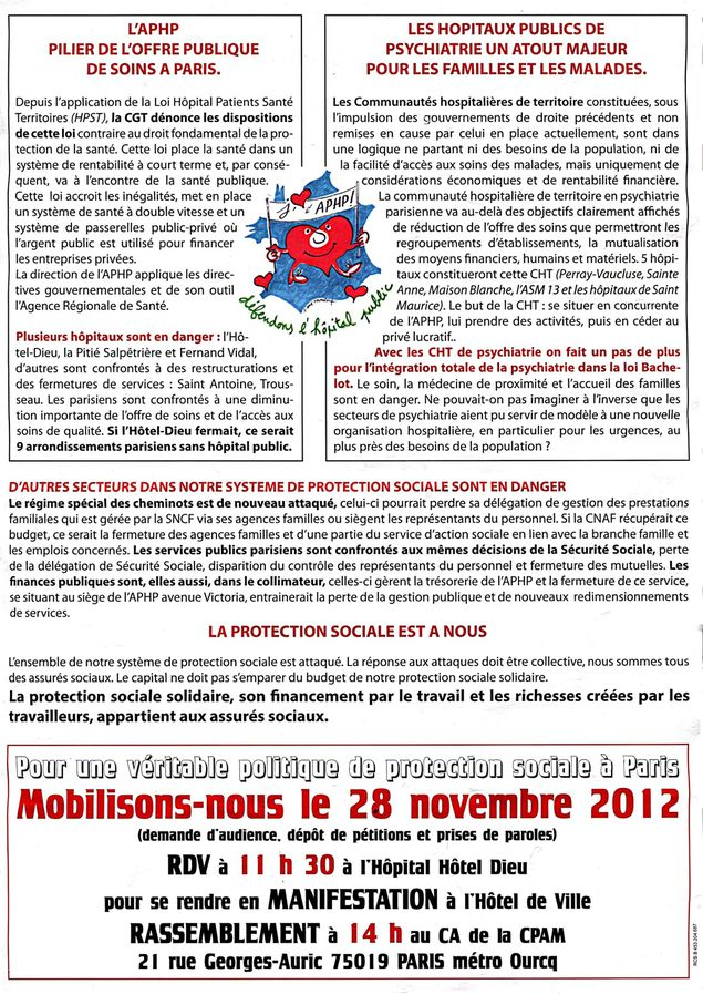 Tract cgt hotel dieu 2