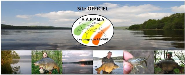 Association Peche du lac