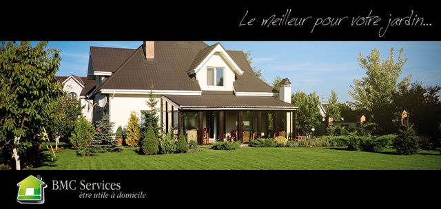 BMC Services Le Meilleur pour votre Jardin - Photo Aveyron