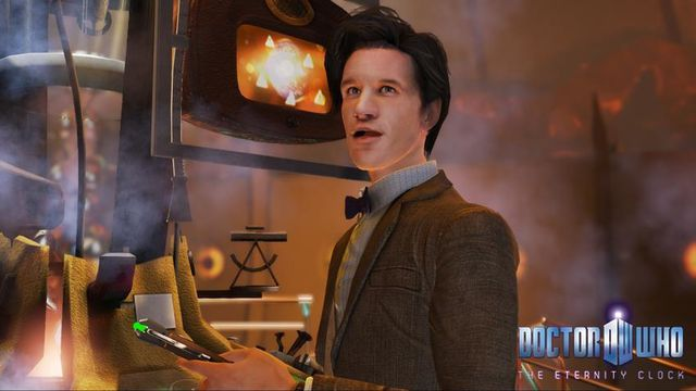 doctor who the eternity clock pc download free