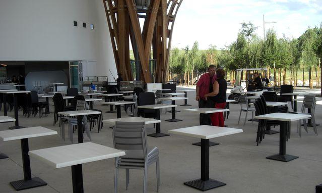 Metz 049 Pompidou