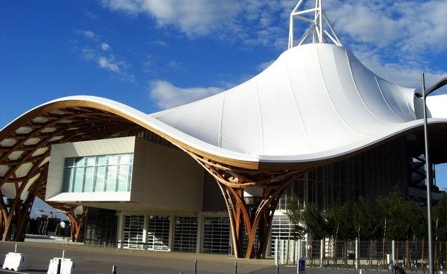 Metz 053 Pompidou