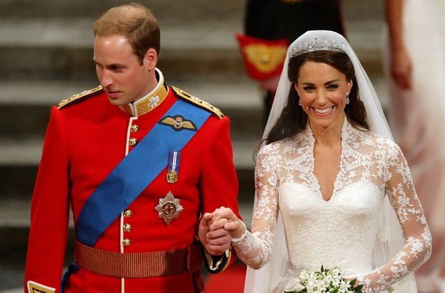 photo mariage william kate middleton 2011 (37)