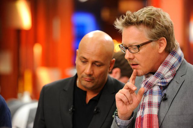 masterchef 18 octobre 2012