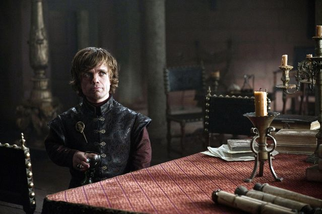 game of thrones saison 2 - Tyrion-Lannister
