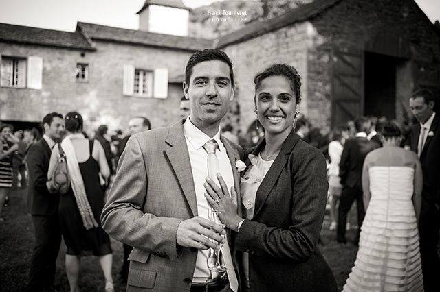 Franck Tourneret Photographe - Mariage Photo Aveyron 02