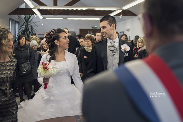 Franck Tourneret Photographe - Mariage Photo Aveyron 04