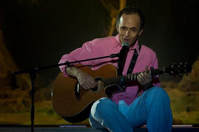 Comment rencontrer jean jacques goldman