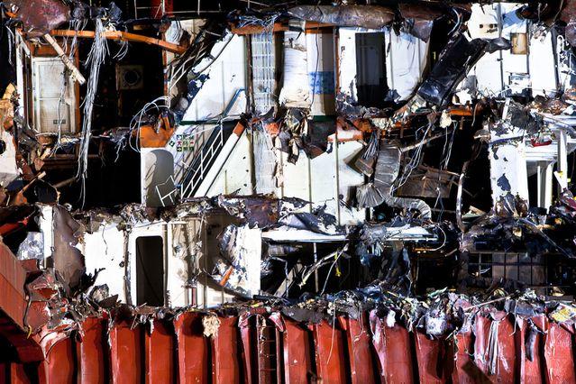Cargo TK Bremen ©Guillaume Plisson-7288