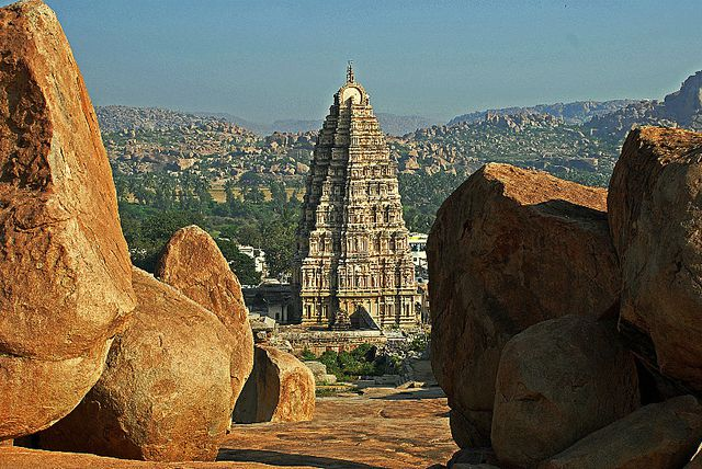 Hampi The Lost City india-324 bewerkt-1-1