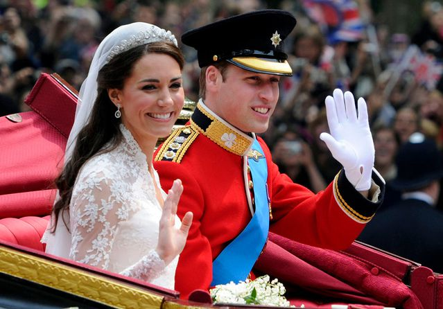 photo mariage william kate middleton 2011 (19)