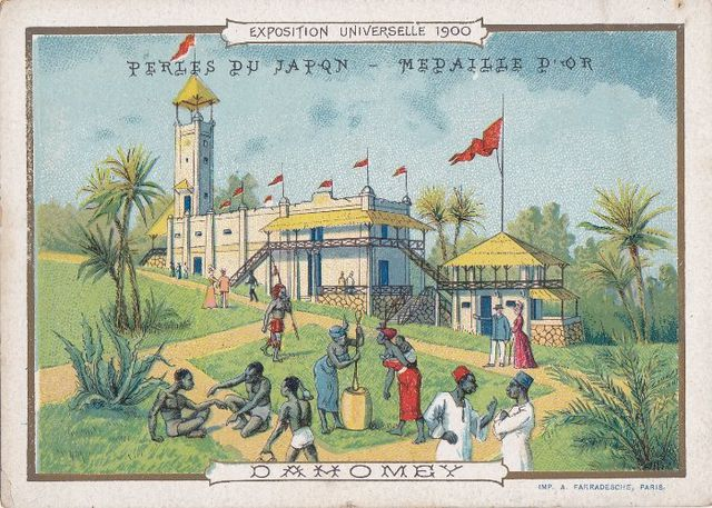 Dahomey