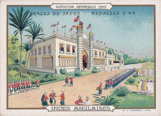 Indes Anglaises